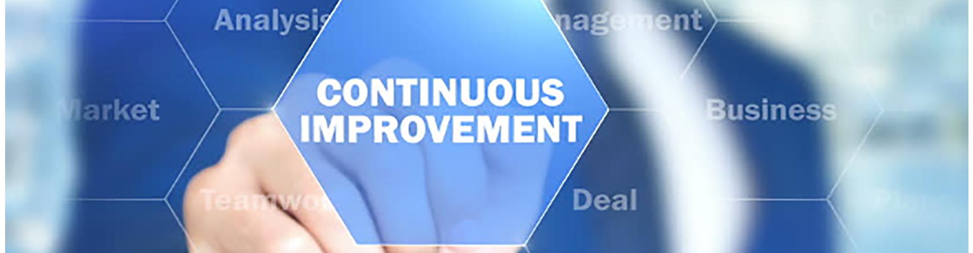 continuous_improvemnet